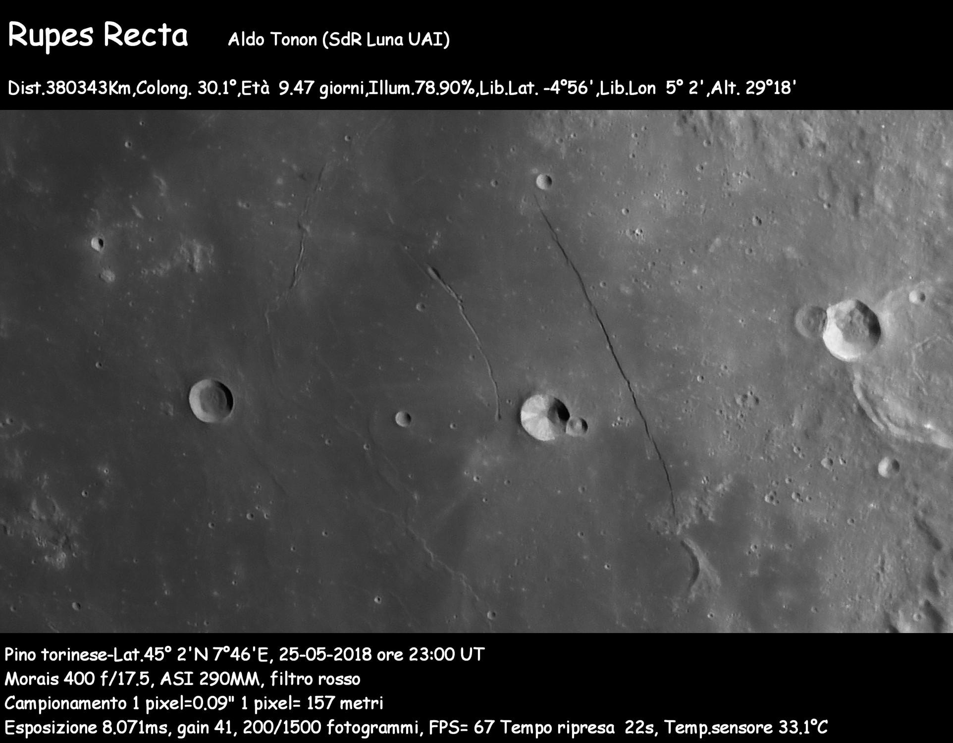 Eratosthenes (crater)